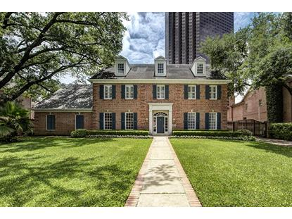 5531 Cedar Creek Drive Houston, TX MLS# 83198515