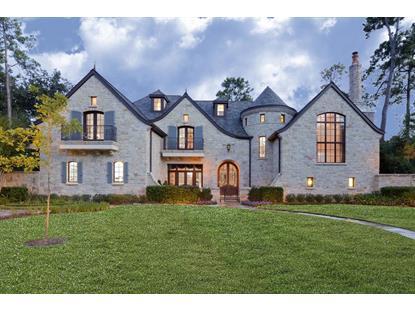 10923 KIRWICK DR  Hunters Creek Village, TX MLS# 8321434