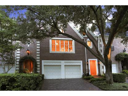 19 Pine Briar Circle  Houston, TX MLS# 83261054