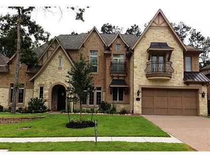 105 Evergreen Oak  Conroe, TX MLS# 83612014