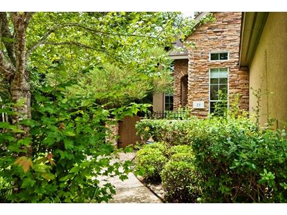 23 Cobble Gate Pl  The Woodlands, TX MLS# 84815945