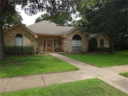 1313 Oak Harbor  Azle, TX MLS# 85587582