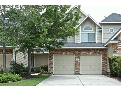 62 Wintergreen Trl  Spring, TX MLS# 86101373