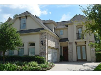 82 Knights Crossing Dr  The Woodlands, TX MLS# 86604882