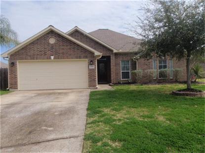 4211 Chisholm Trl  Santa Fe, TX MLS# 87804317