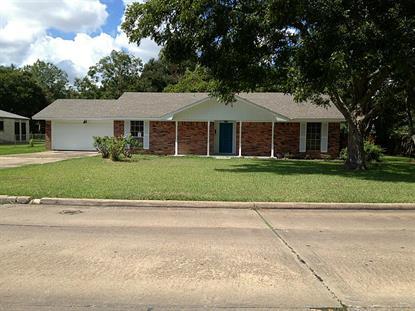 1510 Briar  Wharton, TX MLS# 87938421