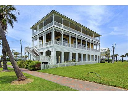 730 Beachtown Psg  Galveston, TX MLS# 88227146