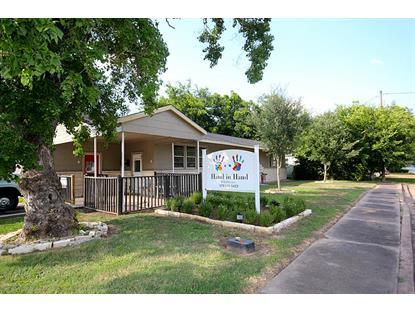 212 West Norris St  El Campo, TX MLS# 88554884