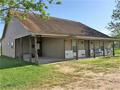 918 Pecan Valley Wharton, TX MLS# 89503478