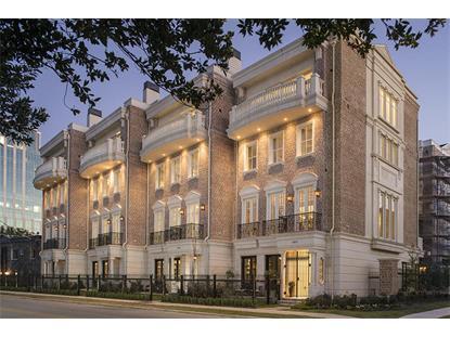 1909 Revere  Houston, TX MLS# 89528024