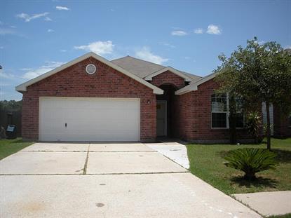 3918 Ridge Canyon  Baytown, TX 77521 MLS# 89951159