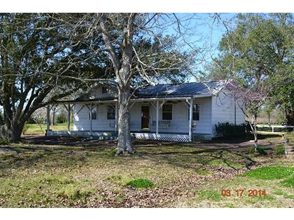 4021 North C.R. 2058  Hull, TX MLS# 91126846