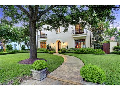 344 Terrace Dr  Houston, TX MLS# 91827109