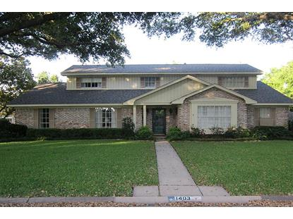 1403 Linwood  Wharton, TX MLS# 92586384