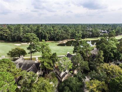 22 Fairway Oaks Pl  The Woodlands, TX MLS# 93234949