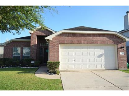 6204 Hubbell Dr, Pearland, TX 77584