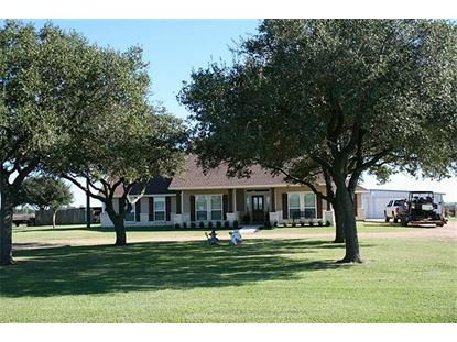 1033 County Road 168  Garwood, TX MLS# 94855143