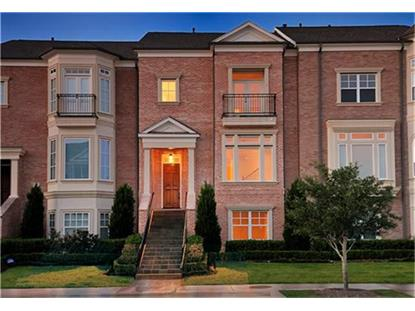 66 HISTORY ROW  The Woodlands, TX MLS# 94916695