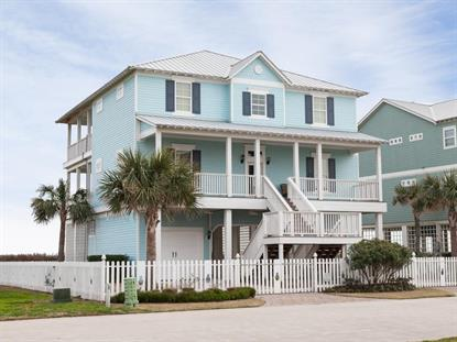 11607 Beachside  Galveston, TX MLS# 95077334
