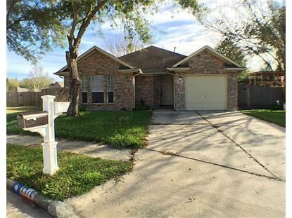 8318 Black Pool Street Baytown, TX 77521 MLS# 95569170