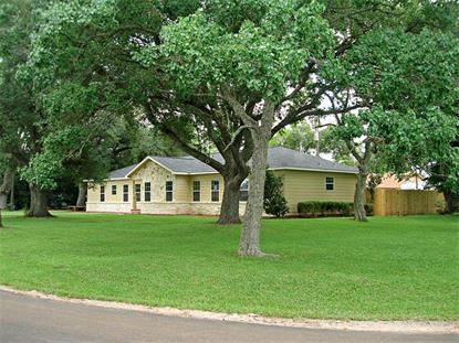 321 Circle  Wharton, TX MLS# 96685042