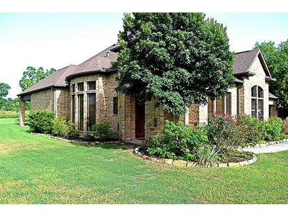 2851 Turtle Creek Drive  Wharton, TX MLS# 9687622