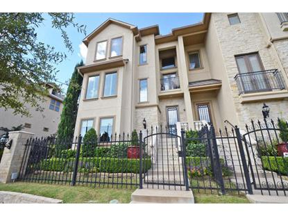862 Rosastone  Houston, TX MLS# 98991514