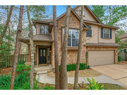 194 Pale Sage Ct , The Woodlands, TX