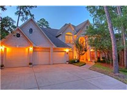 39 PEBBLE COVE DR , The Woodlands, TX