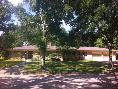 301 Avenue A  El Campo, TX MLS# 99905465