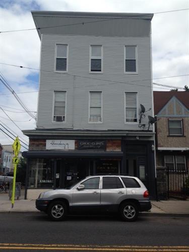 942 Summit Ave, Jersey City, NJ - USA (photo 1)