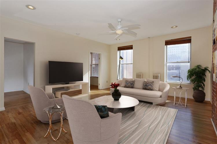 102 Washington St, Unit 3b 3b, Hoboken, NJ - USA (photo 1)