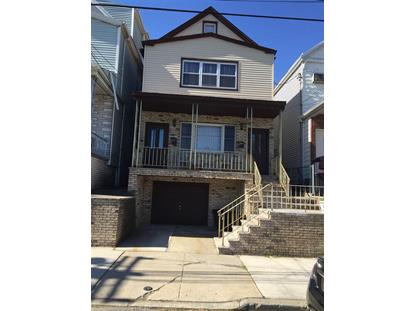 86 WEST 22ND ST Bayonne, NJ MLS# 160005758