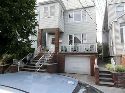 83 WEST 3RD ST Bayonne, NJ MLS# 160005787