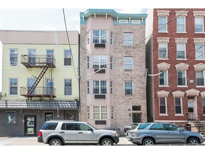 402 ADAMS ST Hoboken, NJ MLS# 160005809