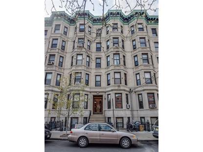 1108 PARK AVE Hoboken, NJ MLS# 160005853