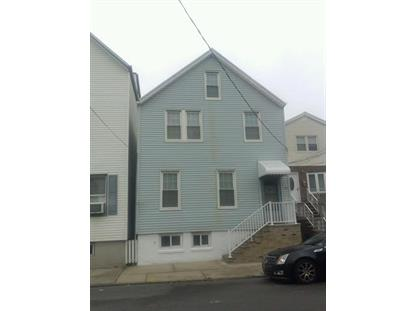 61 COTTAGE ST Bayonne, NJ MLS# 160006500