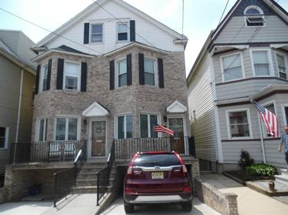 26 A WEST 44TH ST Bayonne, NJ MLS# 160007223
