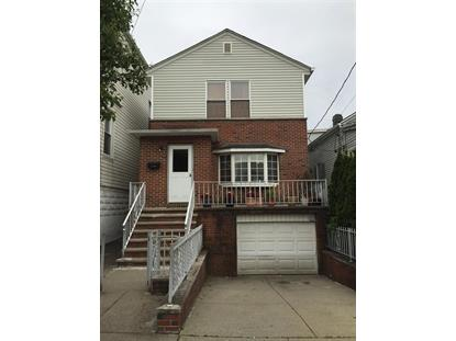 124 WEST 55TH ST Bayonne, NJ MLS# 160007761