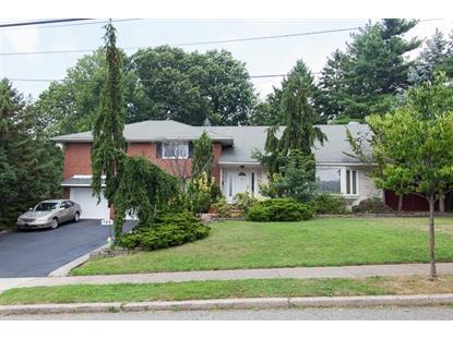 100 VINCENT DR Clifton, NJ MLS# 160007946