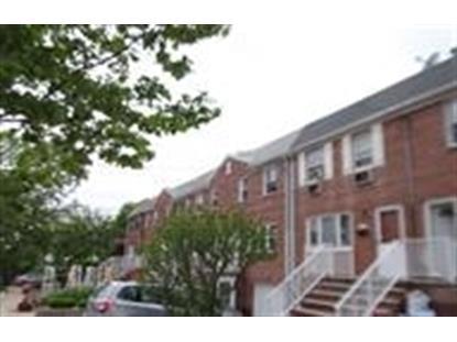 183 WEST 27TH ST Bayonne, NJ 07002 MLS# 160008448