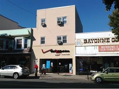 429 BROADWAY Bayonne, NJ 07002 MLS# 160008985