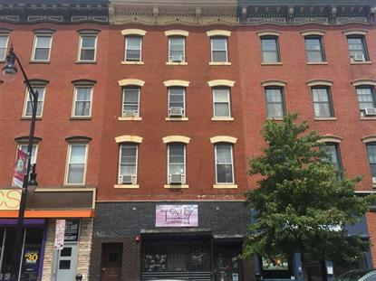262 NEWARK AVE Jersey City, NJ MLS# 160011749