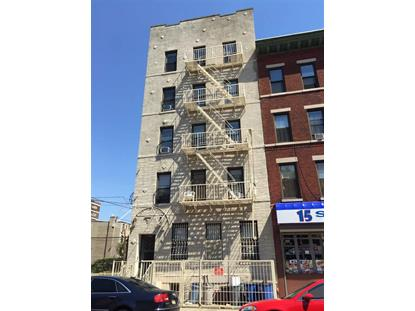266 ERIE ST Jersey City, NJ MLS# 160012662