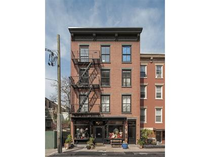 61 ERIE ST Jersey City, NJ MLS# 160014332