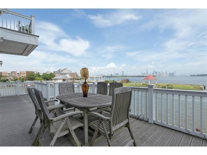 108 EAST SHEARWATER CT  Jersey City, NJ MLS# 140004041
