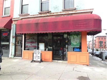 644 WASHINGTON ST  Hoboken, NJ MLS# 140004051