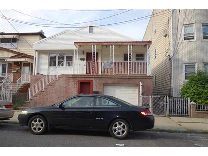 21 WEST 14TH ST  Bayonne, NJ MLS# 140004981