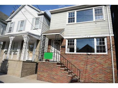 411 NORTH 3RD ST  East Newark, NJ MLS# 140006870