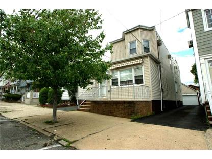 15 46TH ST  Bayonne, NJ MLS# 140007824